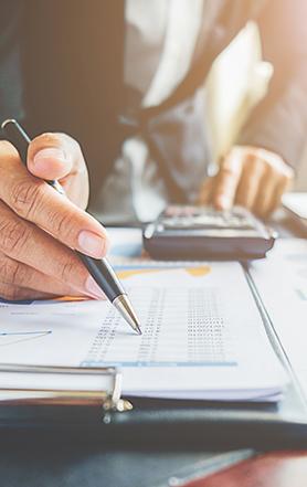 online bank account reconciliation services accounts confidant