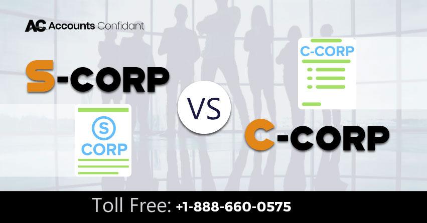 s corp vs c corp