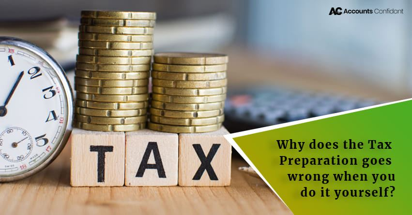 Why does the tax preparation goes wrong when you do it yourself why does the tax preparation goes wrong when you do it yourself 1 every solutioingenieria Image collections