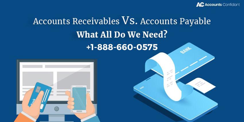 Accounts Receivables Vs. Accounts Payable
