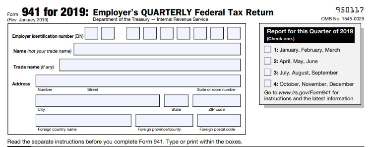 941 form with payment mailing address  IRS Form 16: Meaning, Instructions and Tips - AccountsConfidant