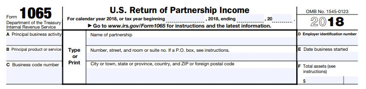 form 1065 filing instructions  What is form 7? Get Form, Filing Instructions for 7.