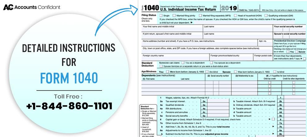 form 1040