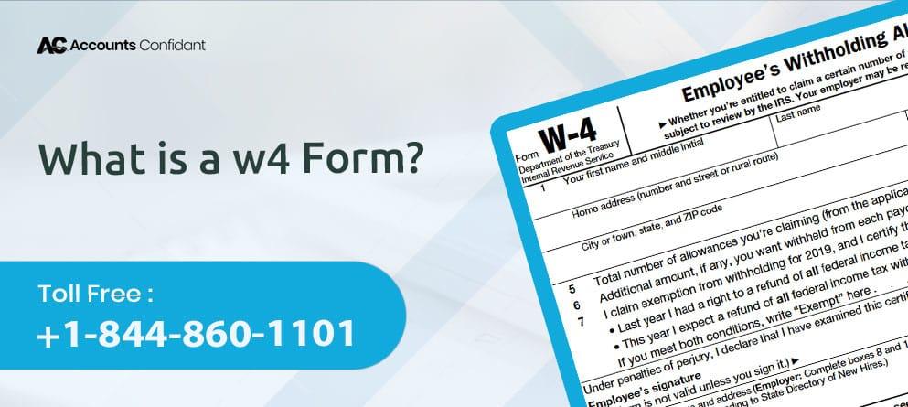 w4 Form